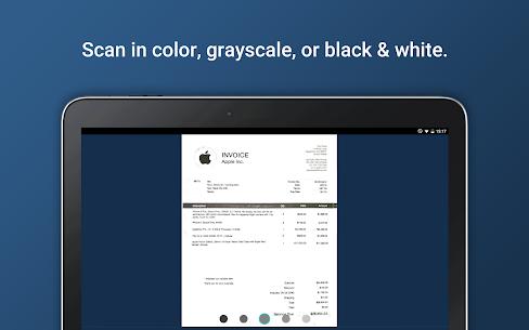 Tiny Scanner Pro: PDF Doc Scan 8