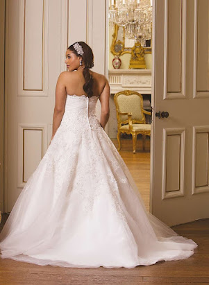 D1422-C Wedding Dress Sacha James