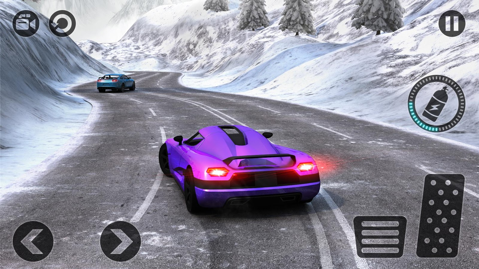 Real Turbo Car Racing 3D - Android Apps on Google Play