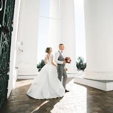 Wedding photographer Alya Turapina (Allia). Photo of 13.08.2017