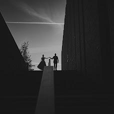Wedding photographer Dawid Zieliński (zielinski90). Photo of 22.12.2016