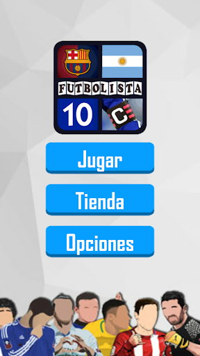 4 Fotos 1 Futbolista 4.0.4 screenshots 1