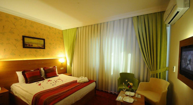 Beynova Hotel