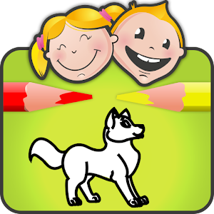 Drawing and Coloring for Kids for PC and MAC