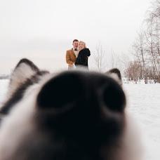 Wedding photographer Dmitriy Goryachenkov (dimonfoto). Photo of 26.12.2018