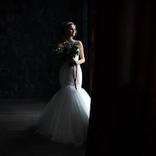 Wedding photographer Yuriy Evgrafov (evgrafovyiru). Photo of 29.09.2017