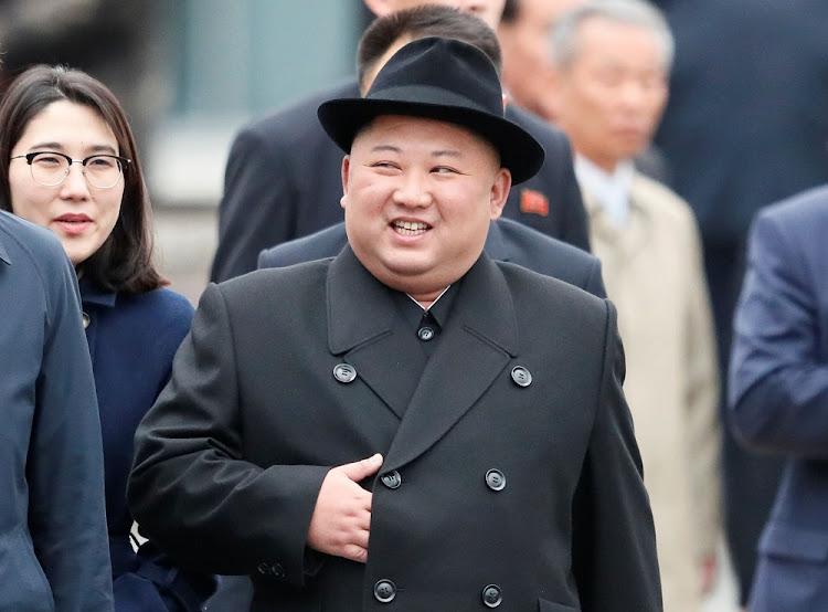 Risultati immagini per kim jong un