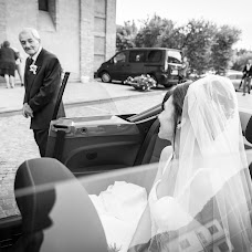 Wedding photographer Marco Ruzza (ruzza). Photo of 03.11.2017