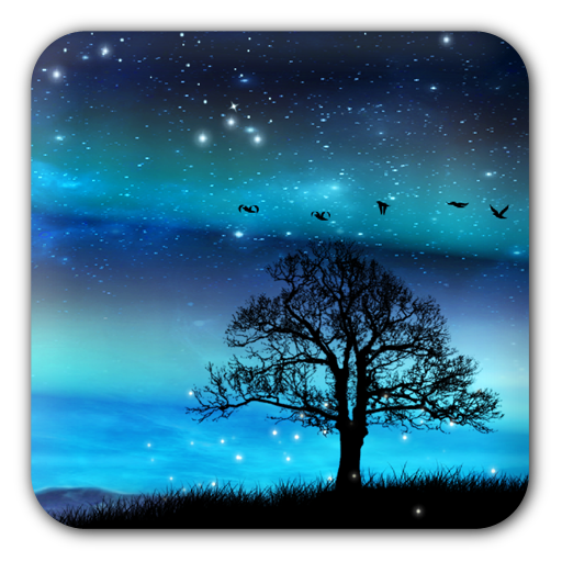 Aurora Free Live Wallpaper Apps On Google Play