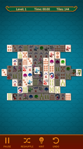 Mahjong Solitaire Classic 1.1.15 screenshots 8