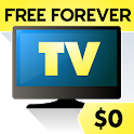 Free TV Shows App:News, TV Series, Episode, Movies icon