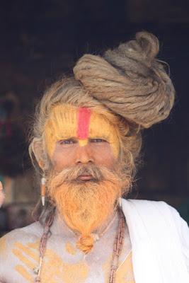 Sadhu di raffy999