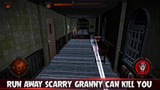 Scary granny mod horror house escape: Horror Games screenshots 3