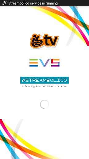 IBC TV Live