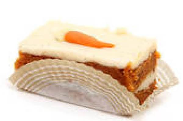 Carrot Cake Make With Splenda