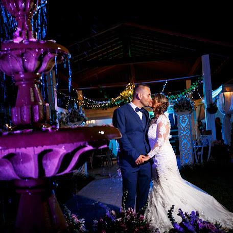 Fotógrafo de bodas Jairo Duque (Jairoduque). Foto del 31.10.2018