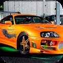 Fast Car Furious Drift Race 7 icon