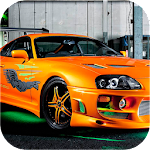 Fast Car Furious Drift Race 7 1.0.3 Apk