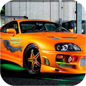 Fast Car Furious Drift Race 7 for PC and MAC