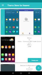 تنزيل Themes for Huawei 6.9 بصيغة APK | تحميل مباشر