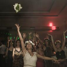 Wedding photographer Julián Ibáñez (ibez). Photo of 22.11.2016