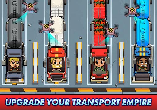 Transport It! - Idle Tycoon filehippodl screenshot 13