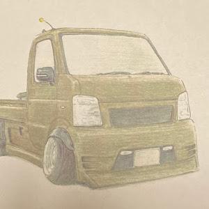 キャリイトラック  14y、63Tのカスタム事例画像 オンナ野郎(鈴木旧車倶楽部、NOB WORKS)さんの2020年12月02日21:55の投稿