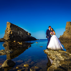 Wedding photographer Ivan Banchev (banchev). Photo of 06.10.2017
