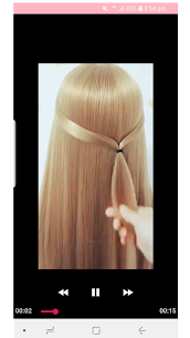 Girls Hairstyle Steps 1.2 Latest MOD Updated 3