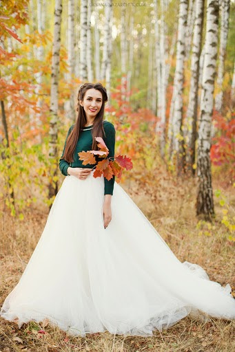 Wedding photographer Oksana Nazarchuk (aprilante). Photo of 29.03.2016