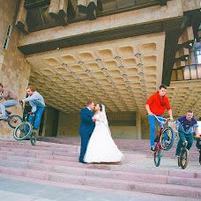 Wedding photographer Aleksandr Polyakov (alexpolyakov). Photo of 06.10.2014