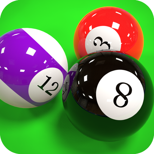 Real Pool 3D - Challenge yourself in 8 Ball Pool (game)