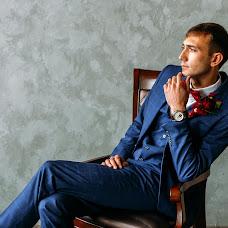 Wedding photographer Denis Shestopalov (DenisShestopalov). Photo of 04.05.2018