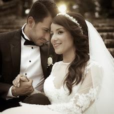 Wedding photographer Emanuel Leanza (emadaphotostudi). Photo of 11.10.2015