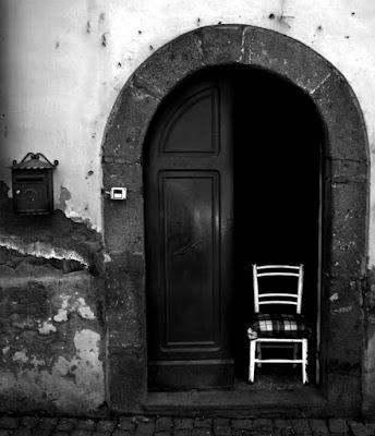 Posto in prima fila di Mirko Macari Fotografia