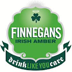Logo of Finnegan's Amber