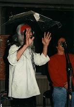 Photo: 1989.11 JACの集まりにて