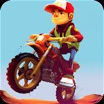Moto Race - Motor Rider 3.2.3913