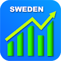 Sweden Stock Market icon