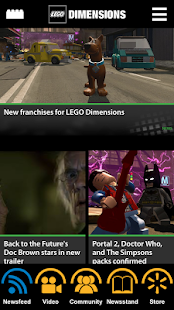 LaunchDay - Lego Dimensions- screenshot thumbnail