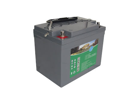 GEL Batteri 12V 36Ah