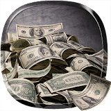 Falling Money Live Wallpaper file APK Free for PC, smart TV Download