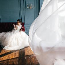 Wedding photographer Anton Kovalev (Kovalev). Photo of 17.12.2018