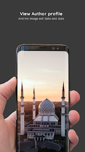 Mosque Wallpapers 4K PRO (Cracked) 4