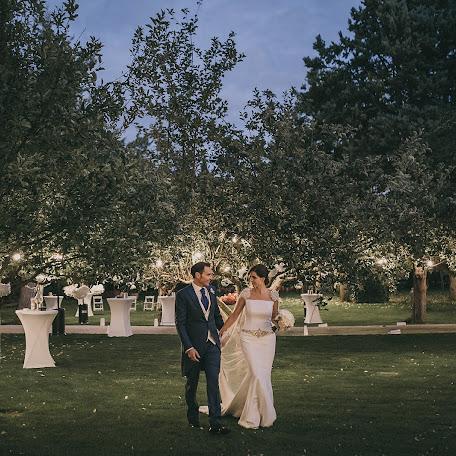 Fotógrafo de bodas Manuel Balles (manuelballes). Foto del 20.03.2018