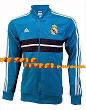 Photo: Real Madrid Chaqueta