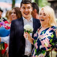 Wedding photographer Aleksey Mironyuk (mirfoto). Photo of 05.07.2017