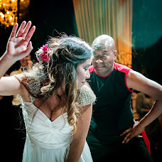 Wedding photographer Lucia Izquierdo (luciaizquierdo). Photo of 17.04.2017
