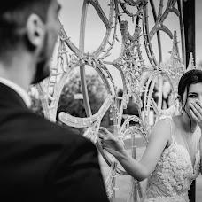 Wedding photographer Giuseppe maria Gargano (gargano). Photo of 27.01.2018