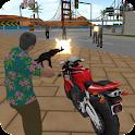 Vegas Crime Simulator icon